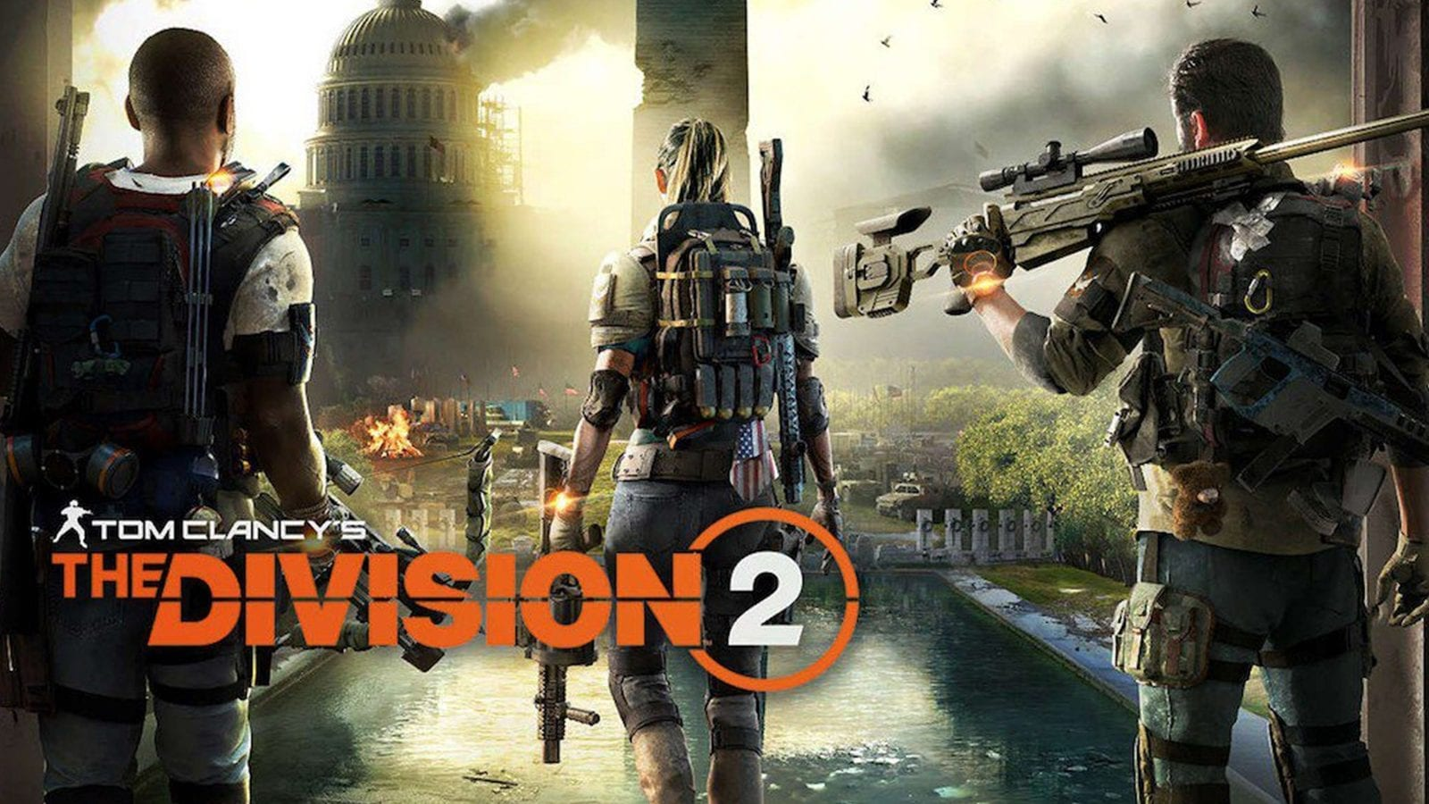 Division 2 update And Spoilers