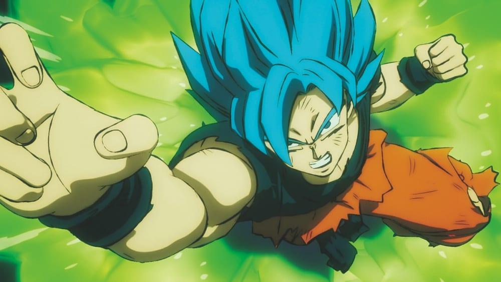 Dragon Ball Super Season 2 update