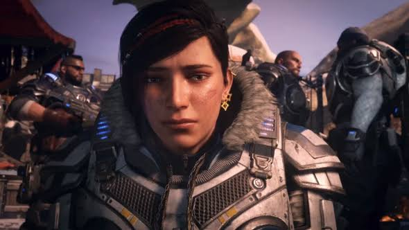 Gears Of War 5 Release Date