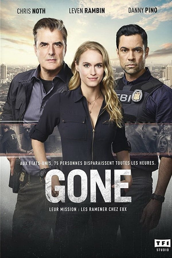 Gone Season 2: Release Date, Episodes, And Details