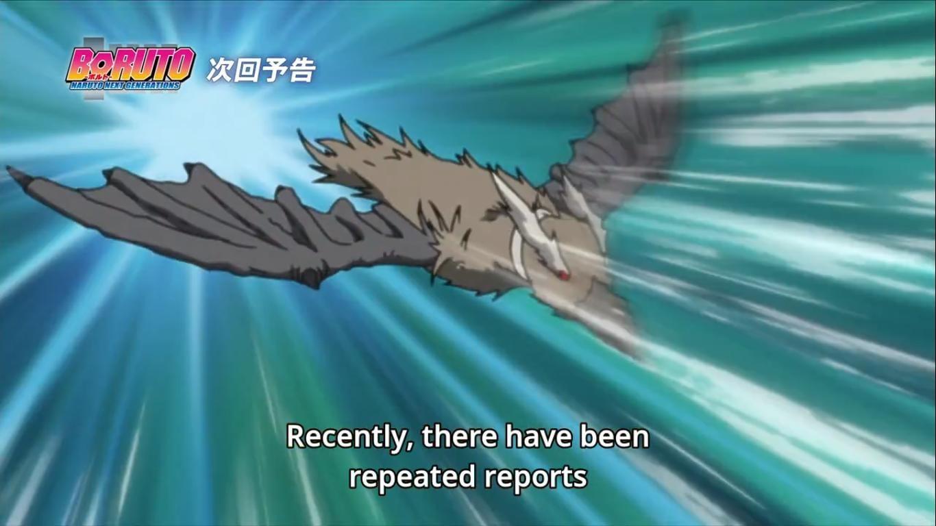 Boruto Episode 98 update