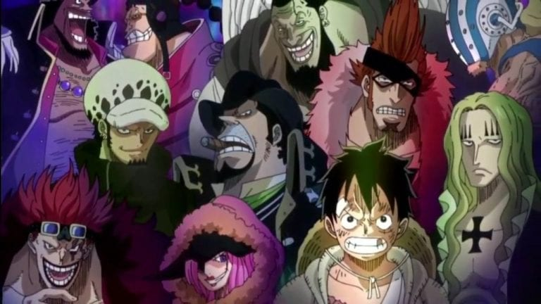 One Piece Episode 877 Release Date