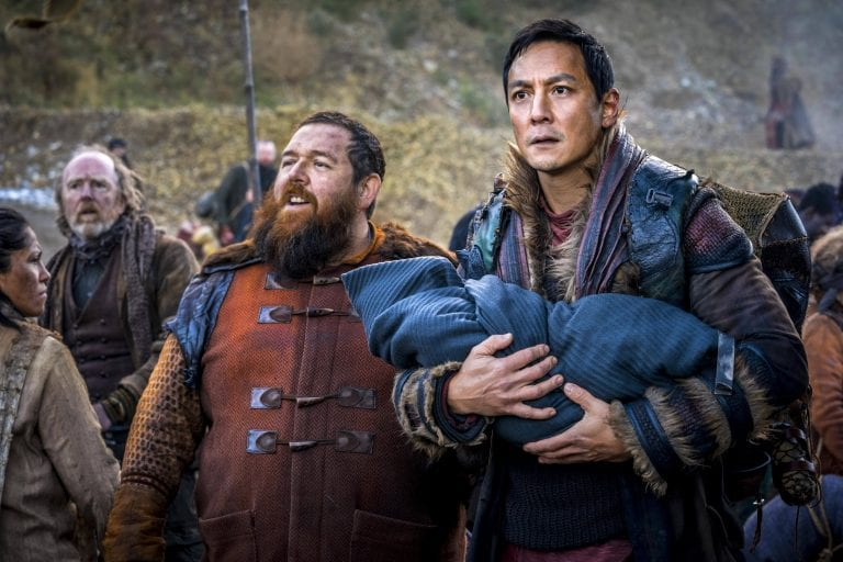 Into The Badlands Season 3 Episode 10