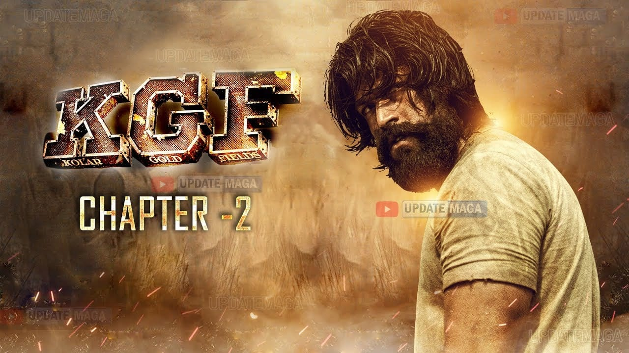 KGF Chapter 2: Release Date And All We Know So Far