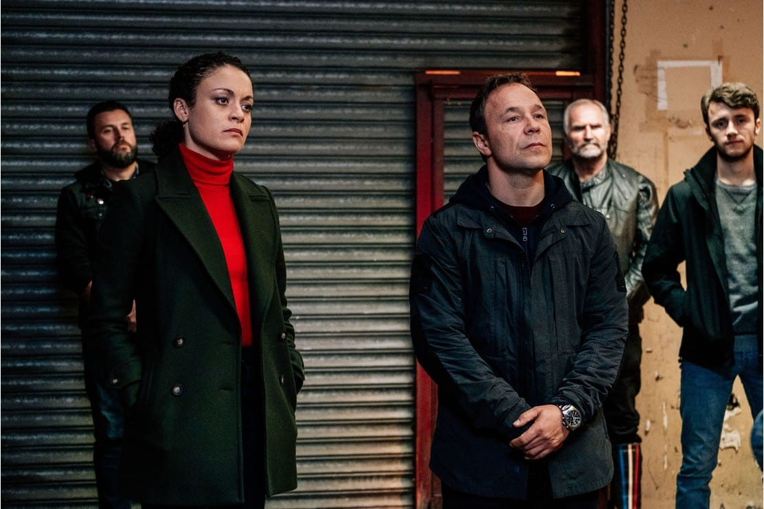 Line of Duty First Look