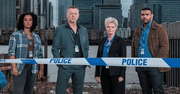 London Kills Season 2 update