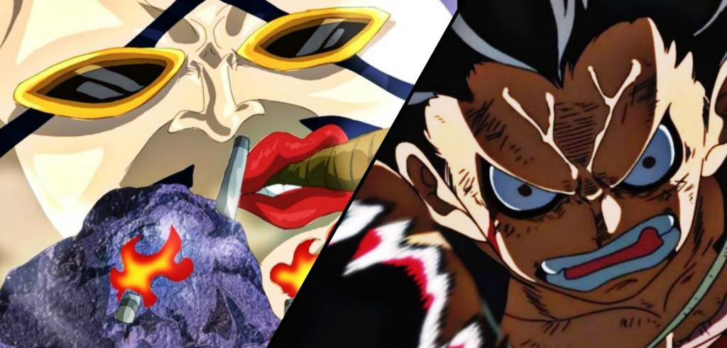 One Piece Chapter 936
