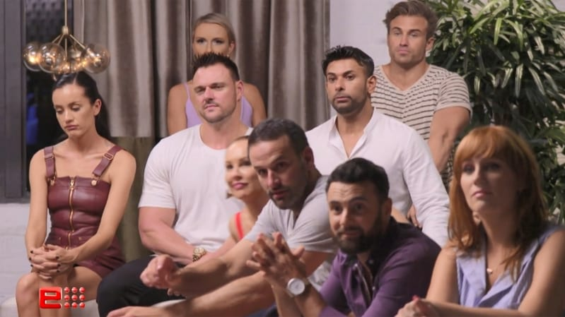 Married At First Sight Reunion 2019 Episode Air Date