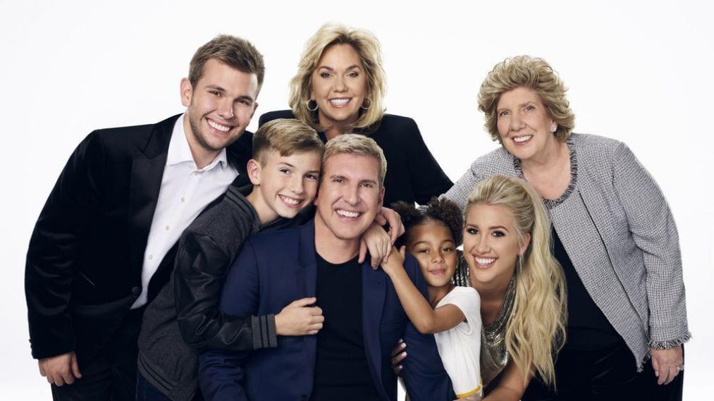 Growing Up Chrisley Season 1 update