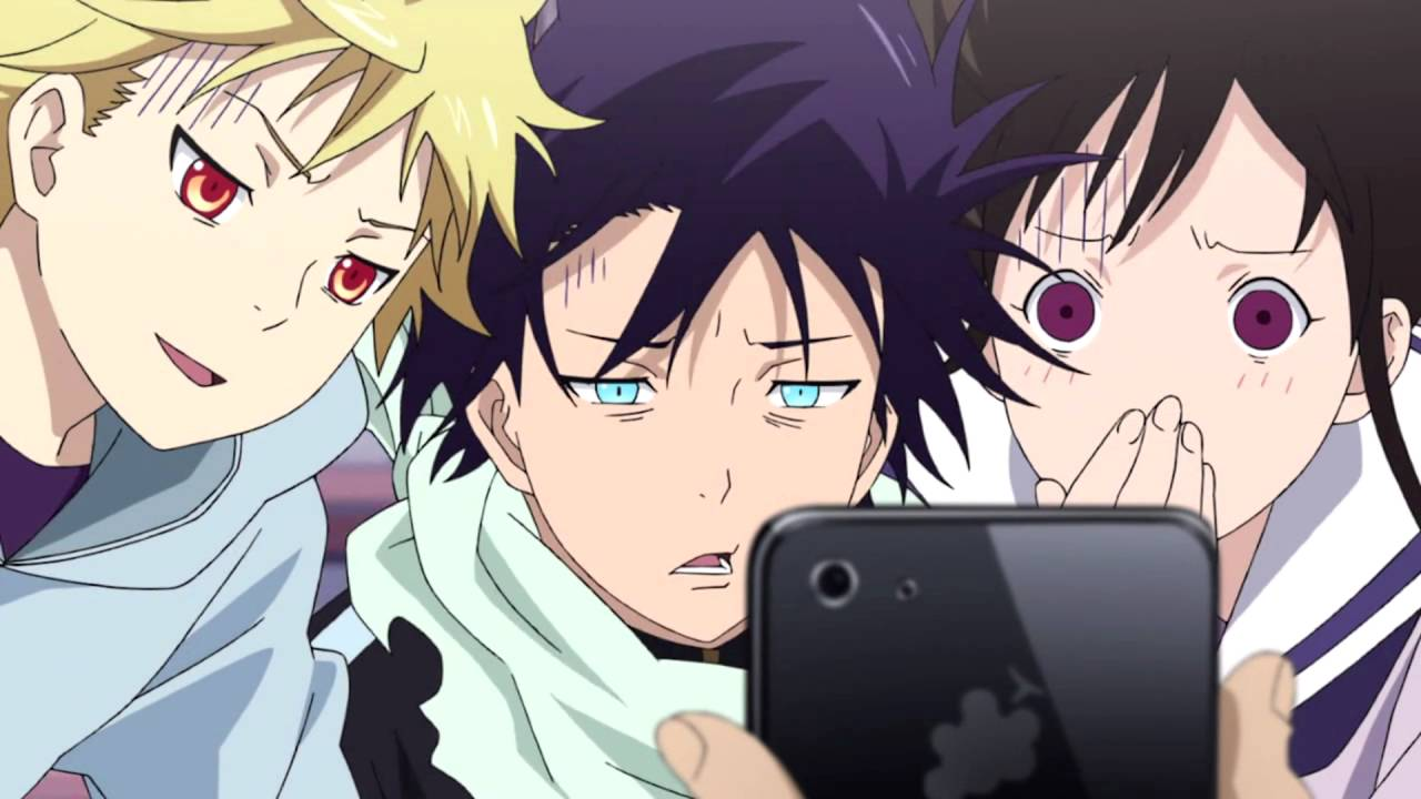 Noragami Season 3 update