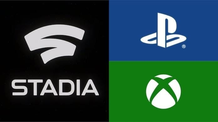 PS5 and Next-Gen Xbox Expected To Beat Google Stadia In Terms of Performance