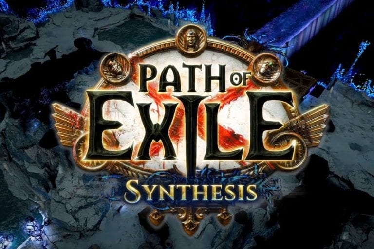 Path of Exile Synthesis Release Date