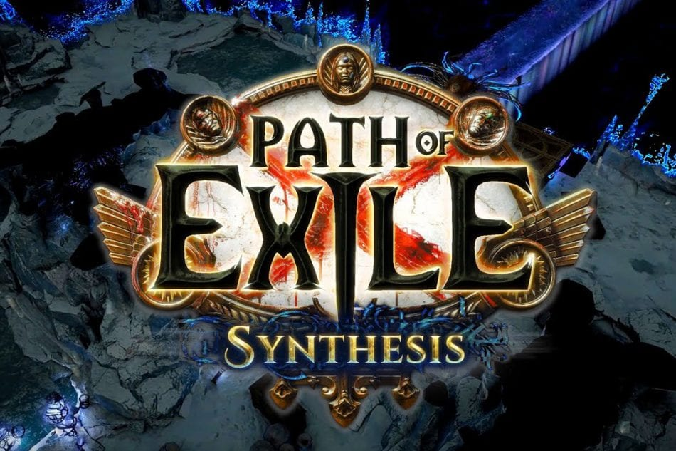 Path of Exile Synthesis update