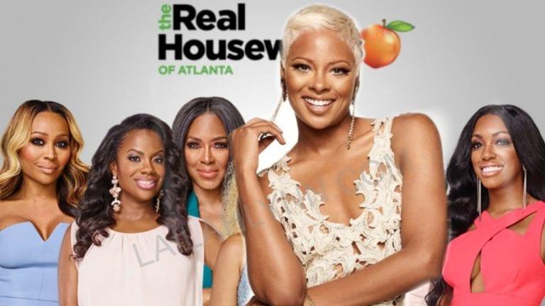 RHOA Season 11 Air Date