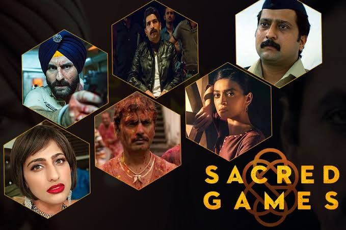 Sacred Games Season 2: Four Episode Details Revealed By
