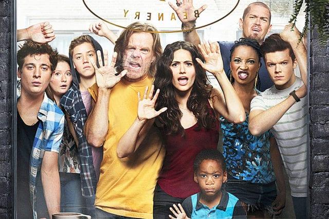 Shameless Season 10