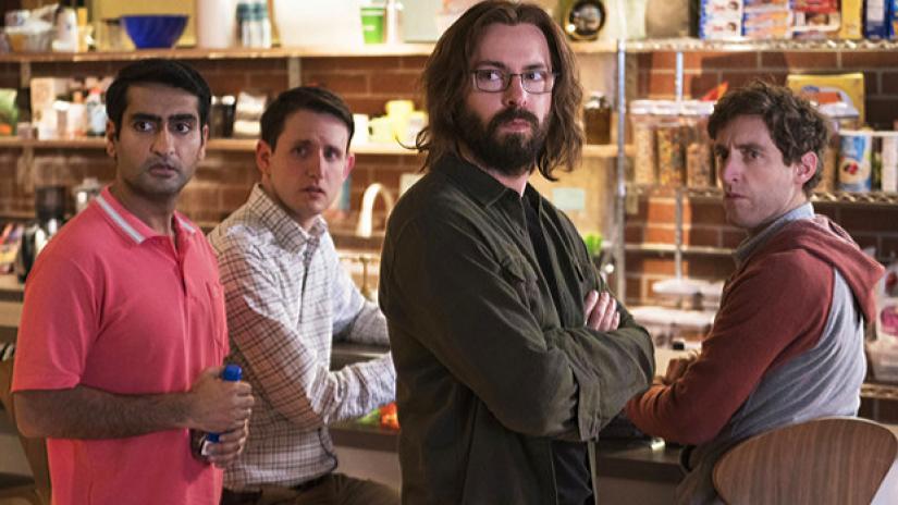 Silicon Valley Season 6 update