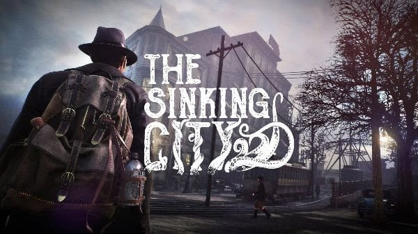 The Sinking City update