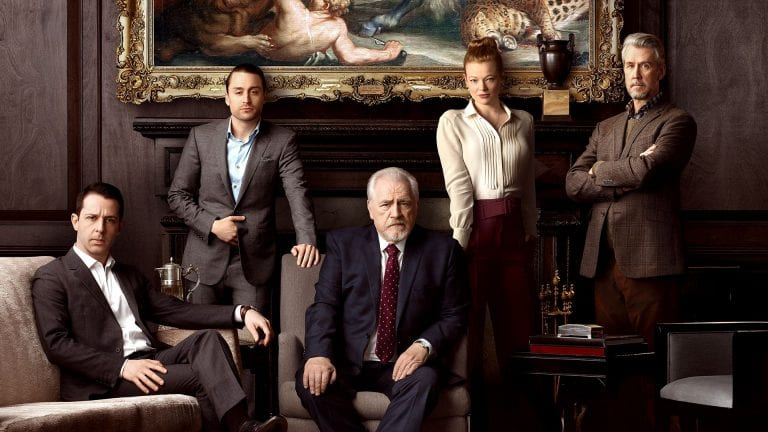 Succession Season 2