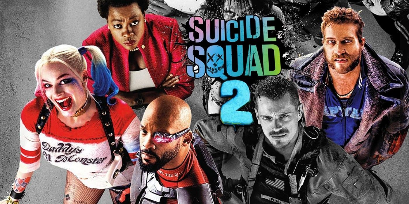 Suicide Squad 2 update