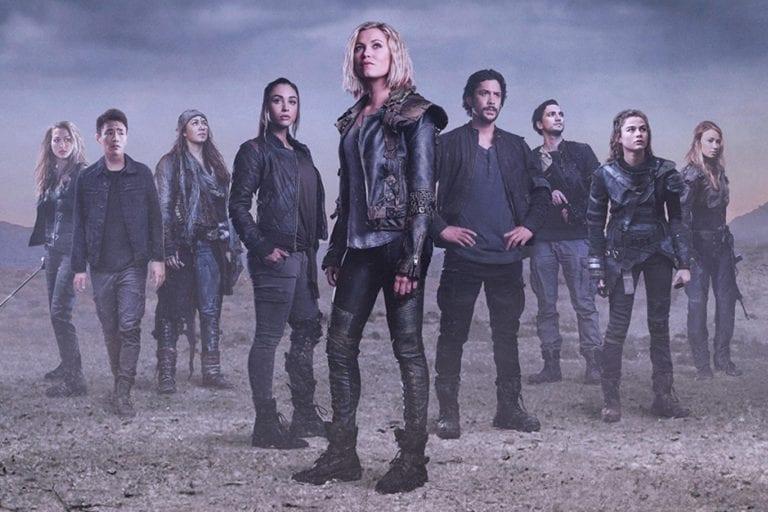 The 100 Season 6 Release Date