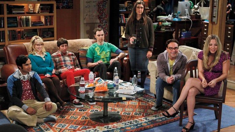 The Big Bang Theory Season 12 Episode 12