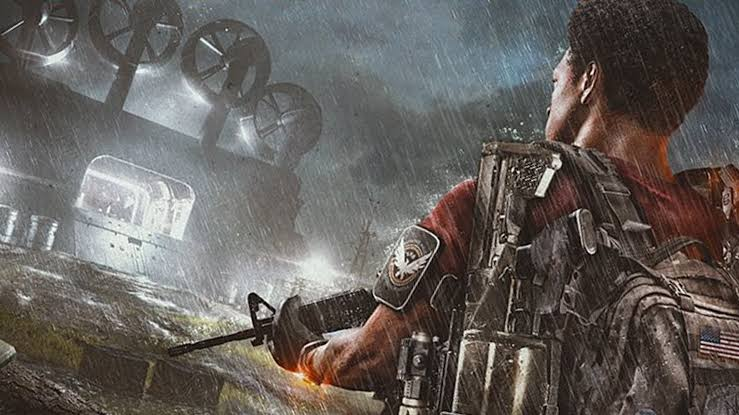 The Division 2 World Tier 5 update