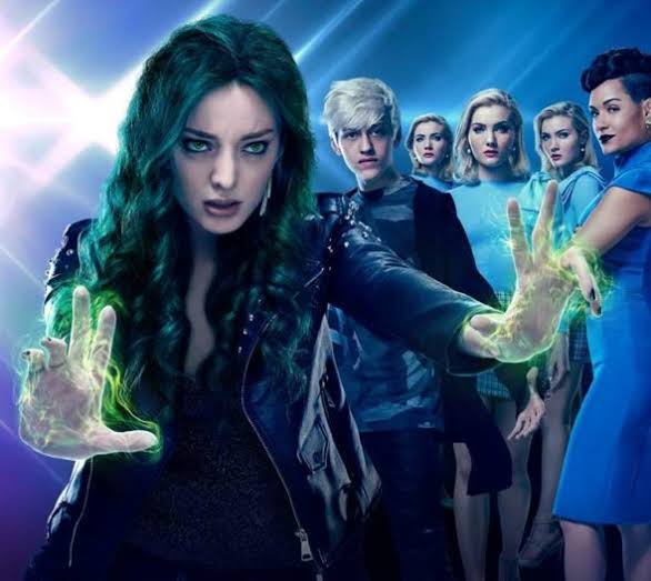 The Gifted Season 3 Release Date