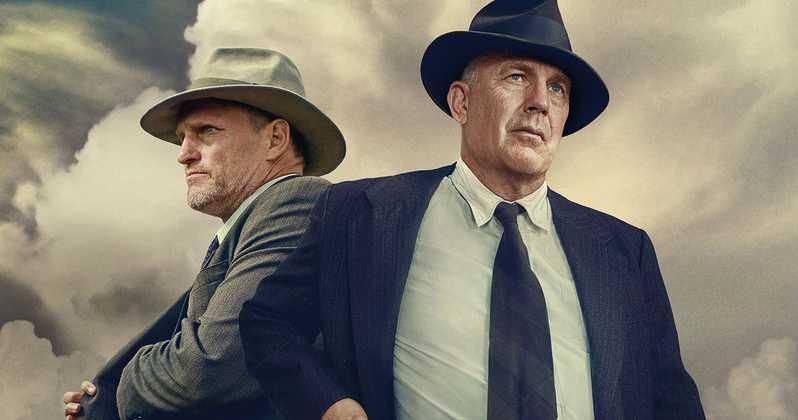 The Highwaymen Netflix update
