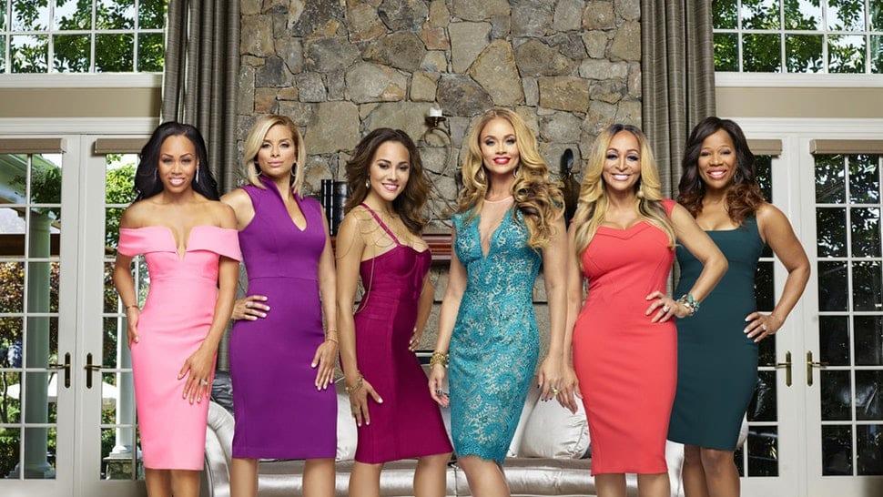 The Real Housewives of Potomac Season 4