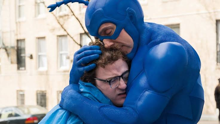 The Tick Season 2 Spoilers And Rumors