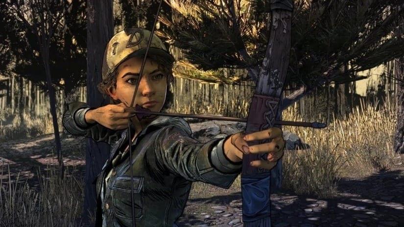 The Walking Dead Season 4 Episode 4