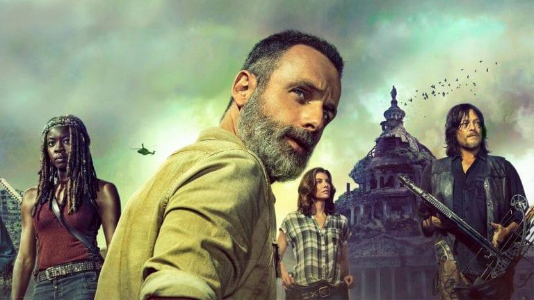 The Walking Dead Season 9 DVD Release Date