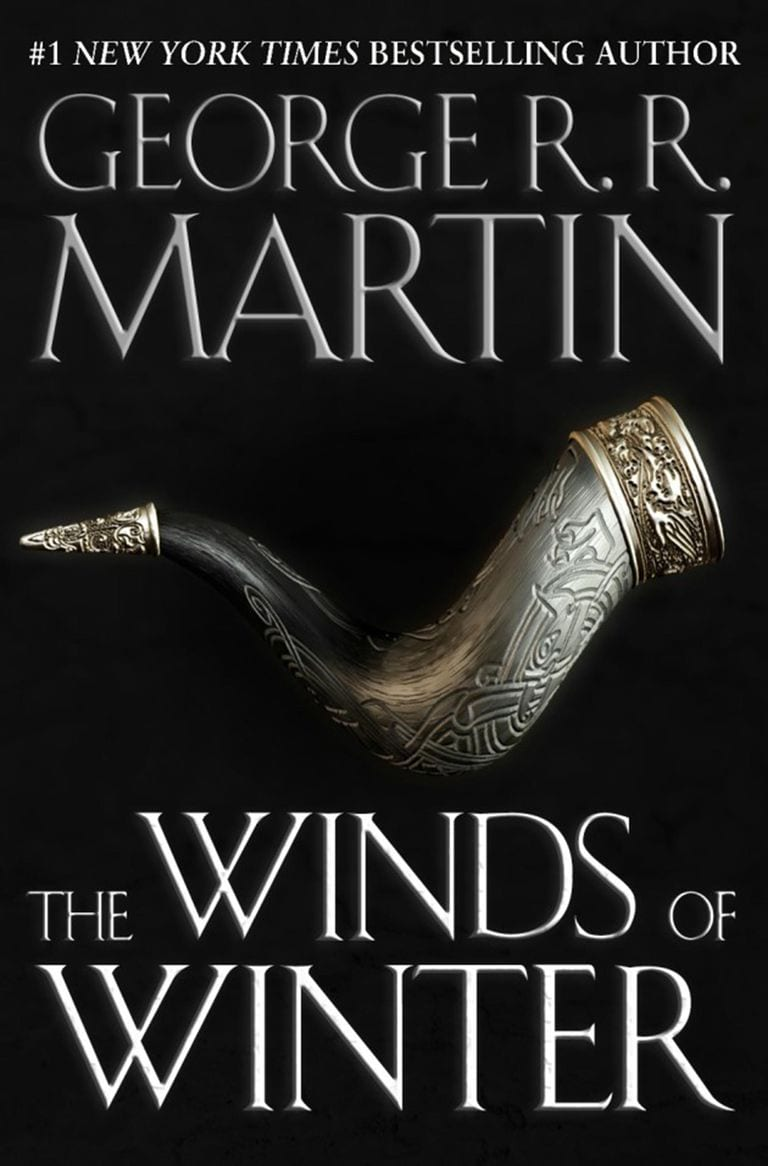 The Winds of Winter Cover