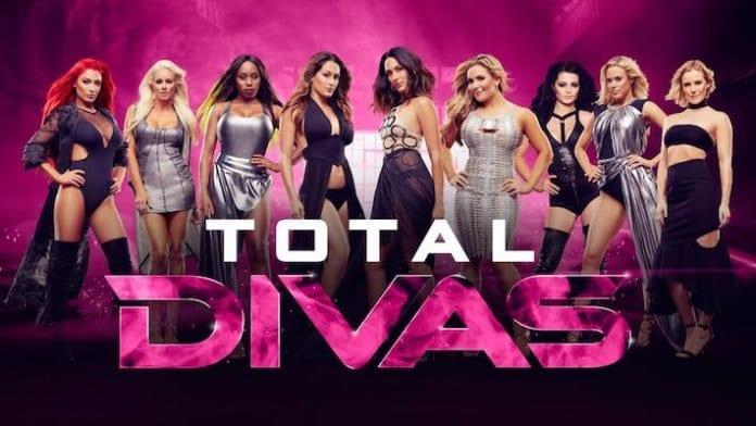 Total Divas Season 9