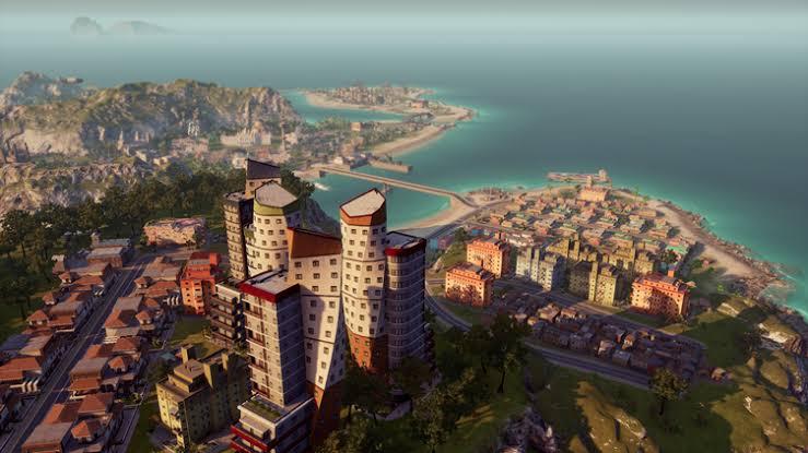 Tropico 6 Release