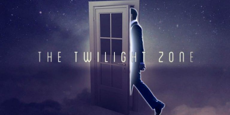 Twilight Zone 2019 Release Date
