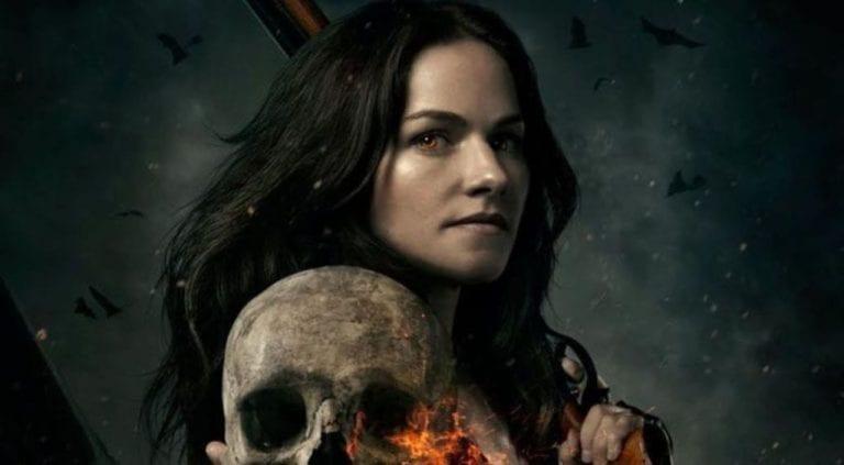 Van Helsing Season 3