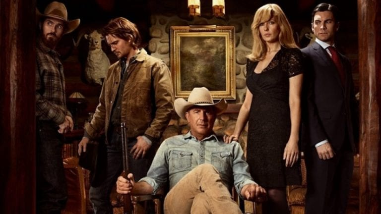 Yellowstone Season 2 Release Date