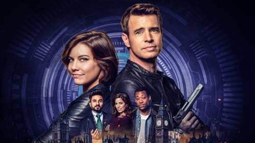 Whiskey Cavalier Episode 2