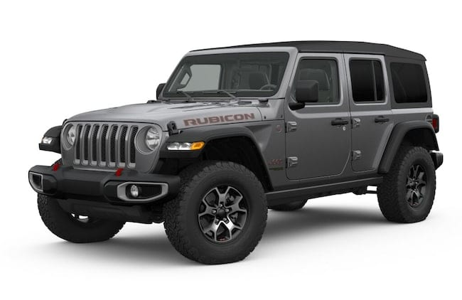 2019 Jeep Wrangler Release Date Specifications And Price