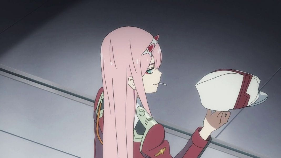 Darling in the Franxx Season 2 Release Date