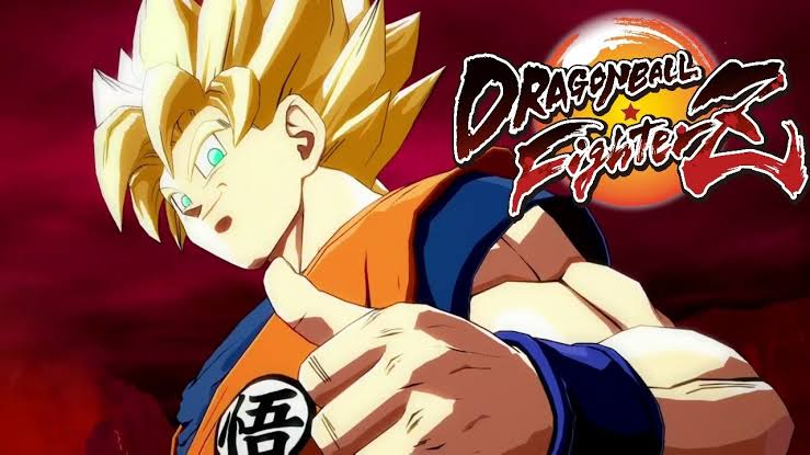 Dragon Ball FighterZ Season 2
