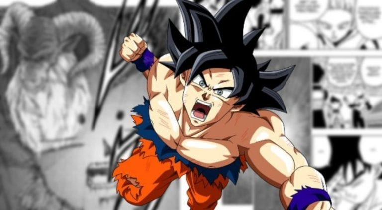 Dragon Ball Super Chapter 46 Release Date