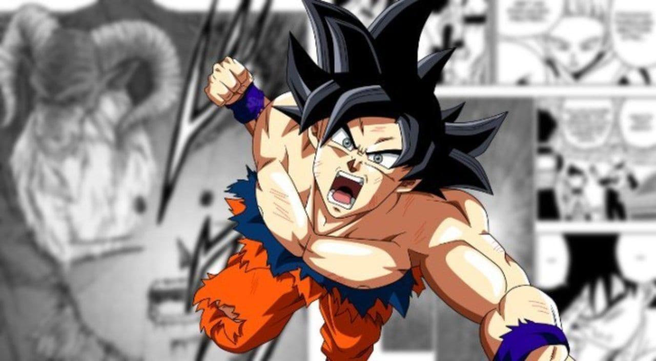Dragon Ball Super Chapter 46 update