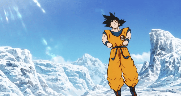 Dragon Ball Super Broly Release Date India