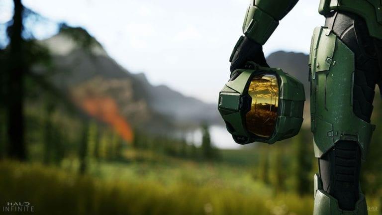 Halo Infinite Steam Release Date