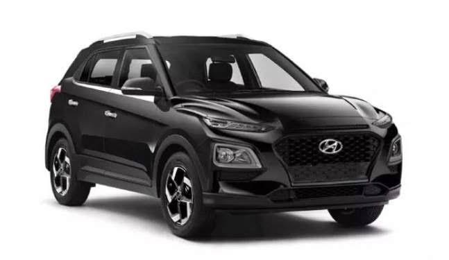 Hyundai Venue 2019 update