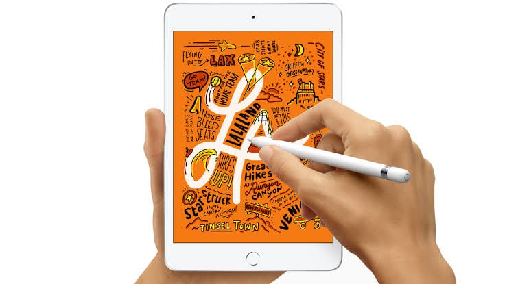 Things Early Reviewers Love (and Hate) About the New iPad mini