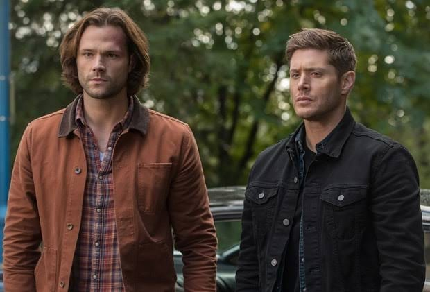 Supernatural Season 14 Episode 14